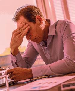 burnout-arbeitsstress-sorgen